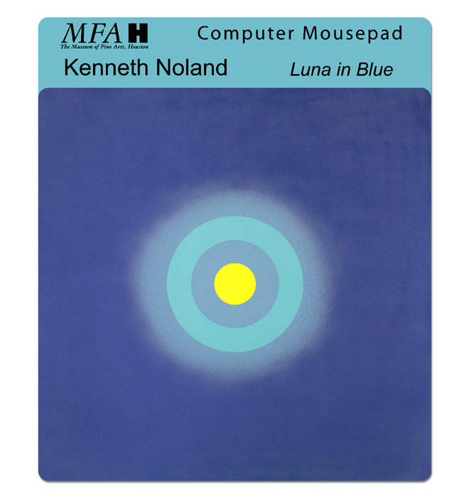 Mousepads Museum Store Products Inc